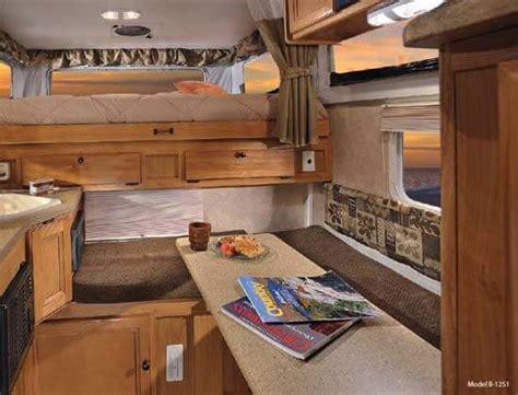 palomino bronco truck camper roaming times