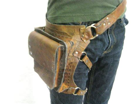 waist hip bag by ofthegodsblood