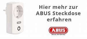 Abus Smartvest Test : wlan steckdosen test hier zwischenstecker vergleichen ~ Buech-reservation.com Haus und Dekorationen