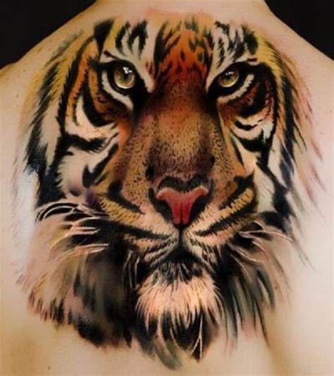 3d tier tattoos 3d images designs