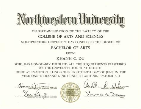 bachelor degree bachelor degree letters
