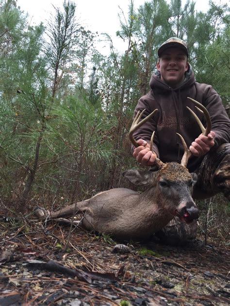 state deer hunting rules season south santa