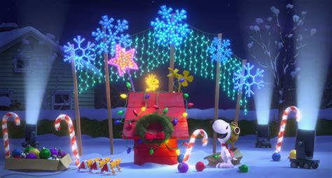 official trailer   peanuts  features snoopy