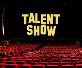 Talent Show Friday May 17th - Genevieve Didion K-8