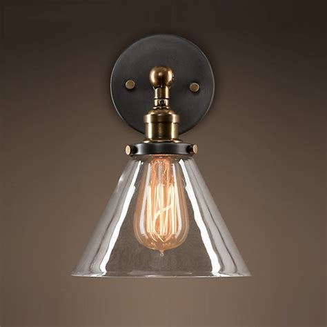 Fashioned Bathroom Light Fixtures fashioned lantern wall sconce wall sconces