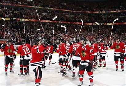 Blackhawks Chicago Wallpapers Desktop Players Hockey Hawks