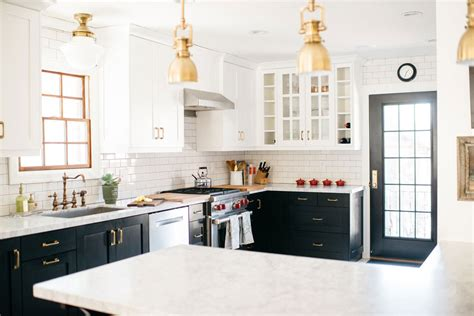 a renovated english tudor with a modern day soul home tour lonny