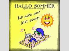 ᐅ Sommer Bilder Sommer GB Pics GBPicsOnline