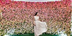 Mur De Fleur Artificielle : photobooth mariage le guide complet pour r ussir votre animation le jour j mon photobooth ~ Teatrodelosmanantiales.com Idées de Décoration