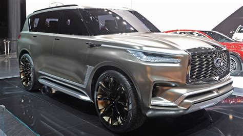 Best New Suvs by 10 Amazing New Suvs Debuts At New York Auto Show 2017 All