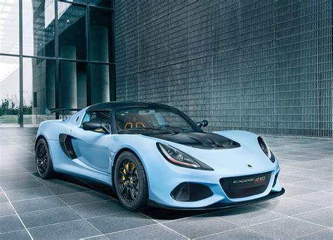 Lotus Car 2019 : Wallpaper Lotus Exige Sport 410, Roadster, 2019 Cars, 4k
