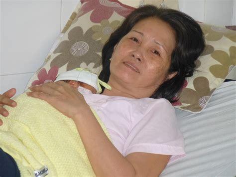 Kangaroo Mother Care And The Drug Round Ginas Vietnam