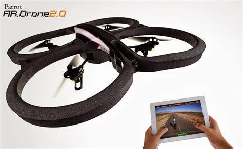 jual parrot ar drone  bandung