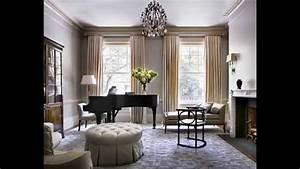 Charming Art Deco Room Design Color Ideas Gallery - Simple