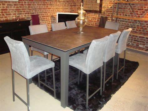 table cuisine ceramique les tables en ceramique exodia home design tables ceramique canapes salons tissu et cuir