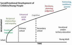 Social  Emotional Development Of Young People