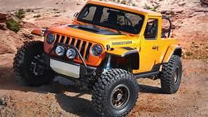 2018 Jeep Sandstorm Top Speed