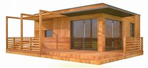 Vente Chalet Bois Habitable : chalet en bois habitable mc immo ~ Melissatoandfro.com Idées de Décoration