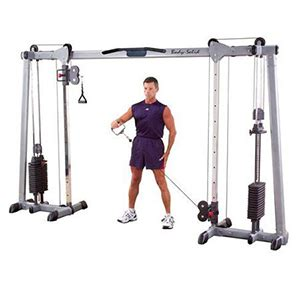 weight plate rack best cable pulley machines for your home top 10