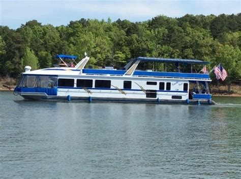 Boats For Sale In Arkansas by Stardust Houseboat Boats For Sale In Arkansas