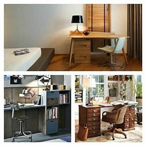 Schreibtisch Design Holz : design holz schreibtisch 50 sch ne vorschl ge ~ Eleganceandgraceweddings.com Haus und Dekorationen