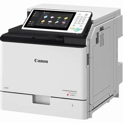 Canon Imagerunner Advance Series C355 Ir Adv