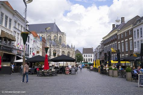 Breda day trip | Amsterdamian