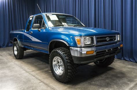Toyota 4x4 For Sale by Used 1993 Toyota Truck 4x4 Truck For Sale 35528a