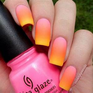 Pics For > Prettiest Nails In The World
