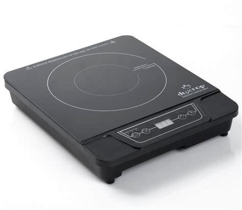 duxtop induction cooktop 5 best affordable induction cooktop efficient cooking