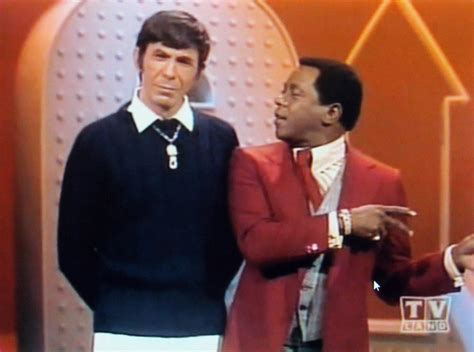 Wilson Show by My Weekly Spock 8 26 13 Leonard Nimoy On The Flip