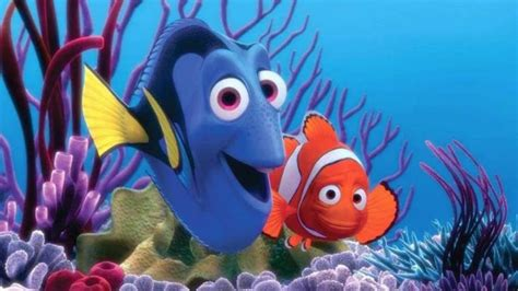 La escalofriante teoría de 'Buscando a Nemo' plantea que ...