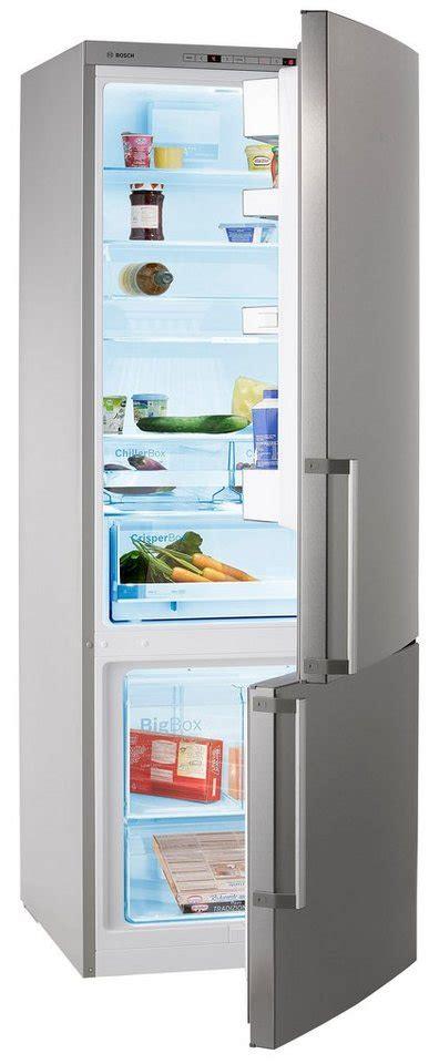kühlschrank 70 cm hoch bosch k 252 hl gefrierkombination kge58bi40 191 cm hoch 70