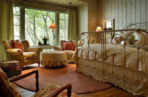 chambre d o romantique maison rustique au charme authentique cagnard en