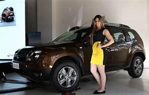 Viven La Experiencia Renault Duster 4x4