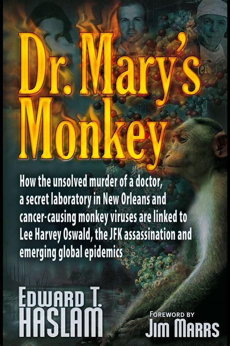 author  dr marys monkey  book linking  unsolved