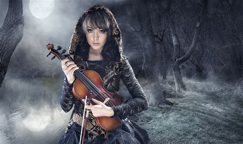 Lindsey Stirling  ♪ Lindsey Stirling ♫ Pinterest