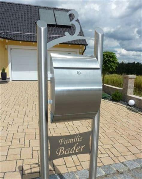 design briefkasten freistehend briefkasten freistehend edelstahl briefkasten ebay