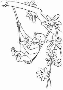 Malen Mit Kindern : coco der neugierige affe 15 malen mit robin ausmalen ausmalbilder und kinder ~ Orissabook.com Haus und Dekorationen