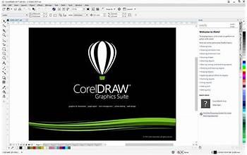 CorelDRAW Graphics Suite screenshot #6