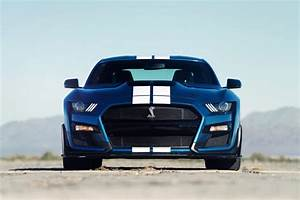 2020 Ford Mustang Shelby GT500 Price Announced - Motor Illustrated