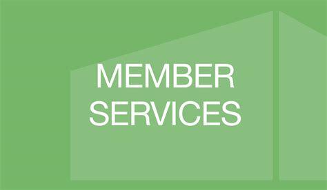 For Service by Nonprofit Association Member Management Services Sbi