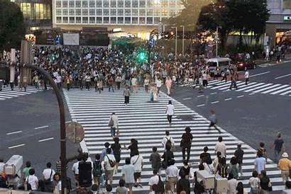 Tokyo Crossing Shibuya Japan Brusselskitchen Japon Brussels