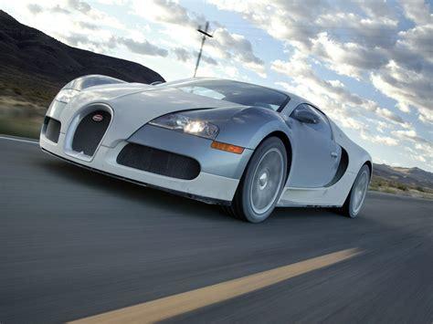 Bugatti Driving School News  Top Speed
