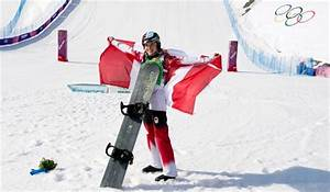 Sochi Games: Canada wins two medals on the slopes