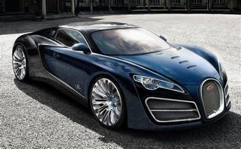 Everything You Should Know About The Bugatti Chiron