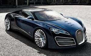 2016 Bugatti Chiron Top Speed, Release Date, Hybrid Engine ...