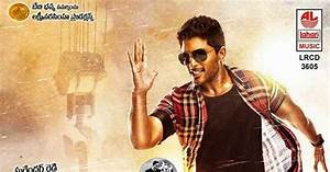 WatchFilms24: Race Gurram (2014) DVDRip Telugu Full Movie ...