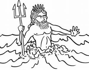 Wassermann Mann Und Wassermann Frau : kostenlose malvorlage m rchen wassermann zum ausmalen ~ Buech-reservation.com Haus und Dekorationen