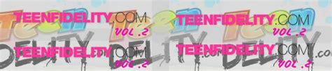 Galería De Modelos Teen Fidelity Vol2 Imágenes Taringa